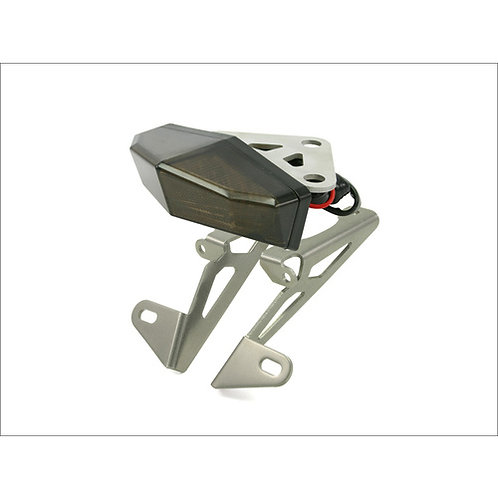 DRC EDGE T/LIGHT HOLDER KIT WR250R/X TINT