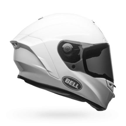 Bell Star MIPS White Helmet