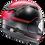 Thumbnail: Arai QV-Pro Focus Pink Frost