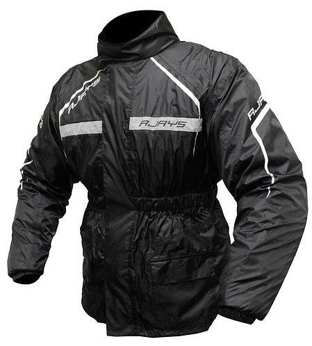 Rjays Tempest Jacket Black