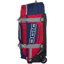 OGIO RIG 9800 BLUE/GREY/RED GEAR BAG