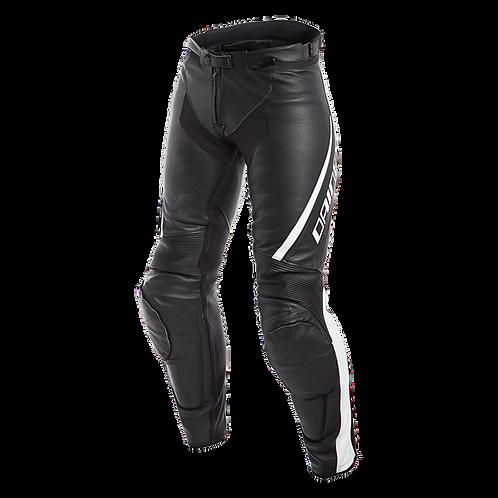 Dainese Ladies - Assen Leather Pants - Black