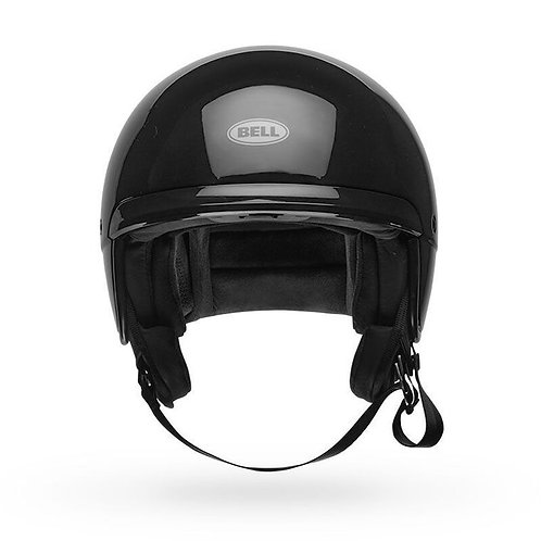 BELL SCOUT AIR - BLACK