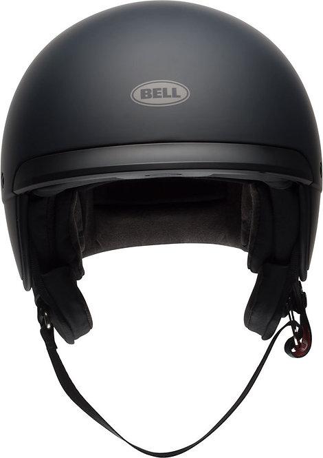 BELL SCOUT AIR - MATTE BLACK
