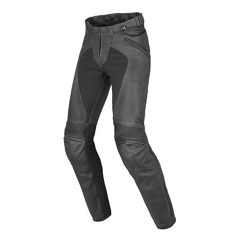 Dainese Ladies - Pony Leather Pants - Black