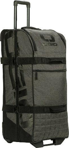 OGIO Trucker Gear Bag - Dark Static