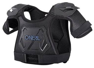 ONEAL PEEWEE BODY ARMOUR BLACK - YOUTH