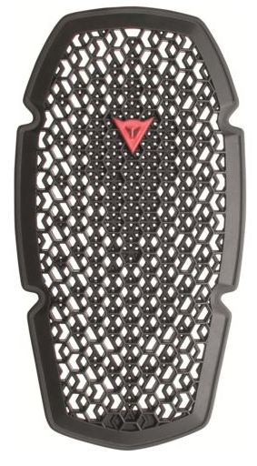 DAINESE PRO-ARMOUR G2 BACK PROTECTOR MENS 001 BLK UNI FIT