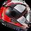 Thumbnail: Arai QV-Pro Box Red