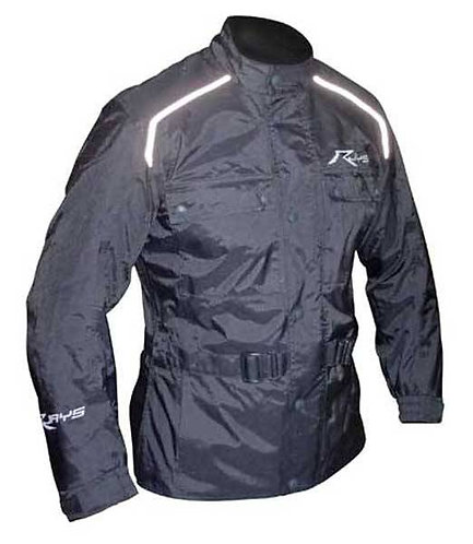 Rjays Vector Jacket STOUT FITTING
