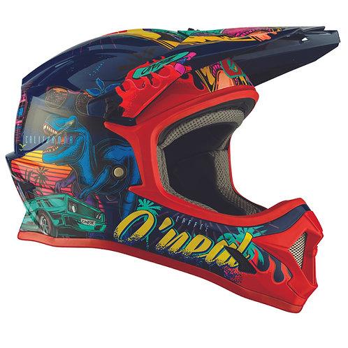ONEAL 2021 1 Series Helmet REX MULTI YOUTH
