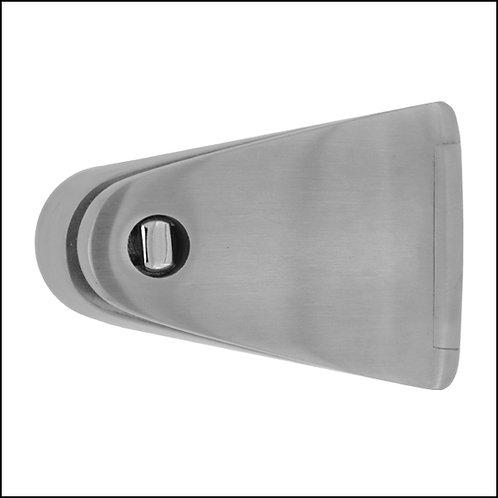 KOVIX ALARM DISC LOCK KAL10 S/STEEL DOUBLE LOCKING PIN