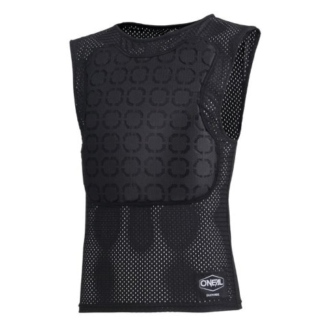 Oneal Smash Roost Guard - Black Adult