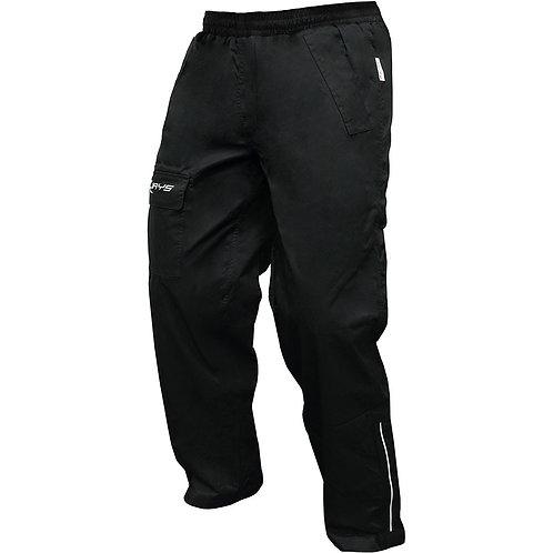 RJAYS Vector Black Pants - Stout