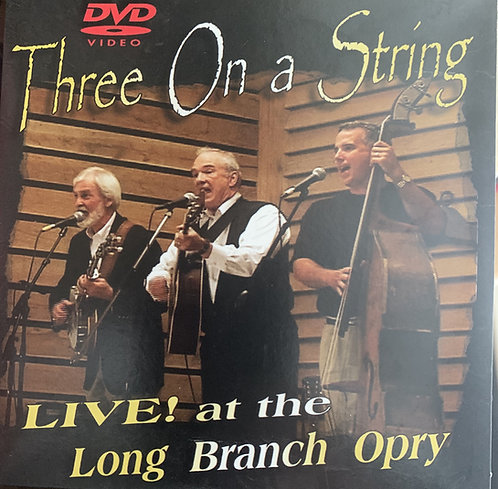 Live at The Long Branch Opry (DVD)