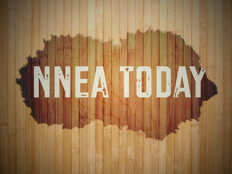 NNEA Today now set to livestream on www.nicholasnaylor.org