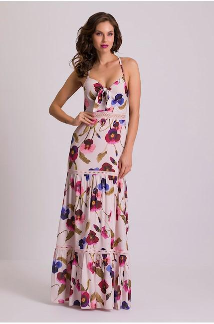 Vestido Estampado Lavie  (38)