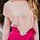 Thumbnail: Blusa modal tricô com babados (P)
