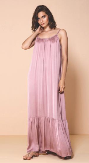 LONG DRESS ANTONIA ROSE (U)