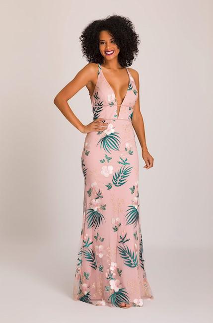 Vestido Floral Hib (40)