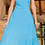 Thumbnail: Vestido Liso Detalhe Botões (U)
