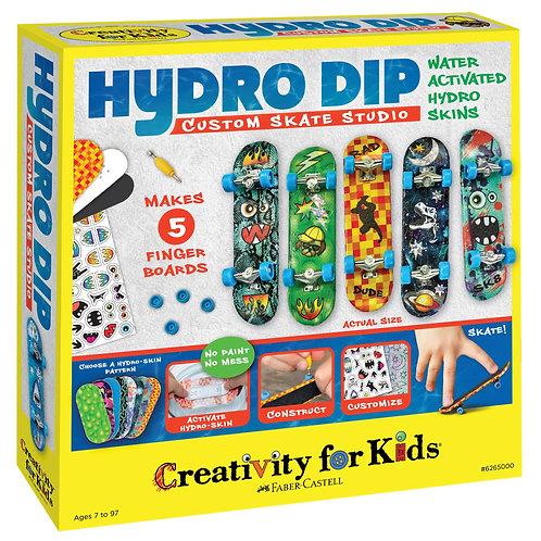 Hydro-Dip Custom Skate Studio Kit