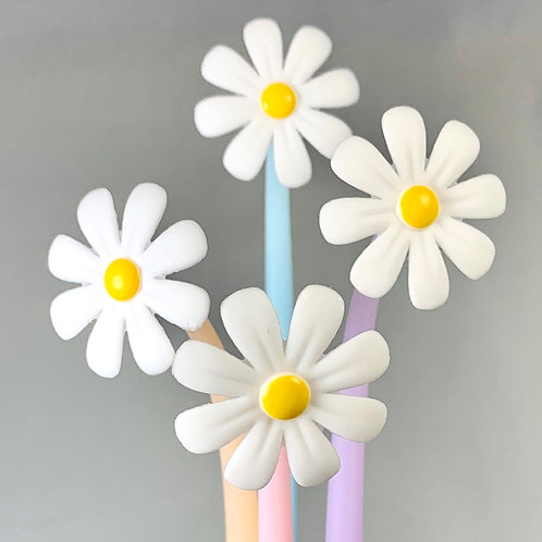 Daisy Gel Pen