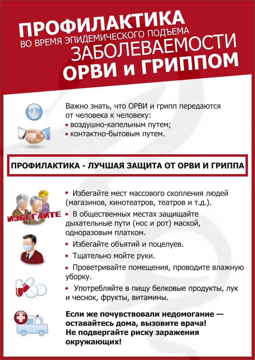 Картинки по запросу профилактика гриппа и орви