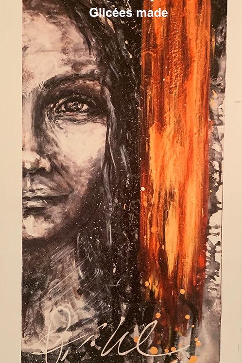 Burning Love 3/3