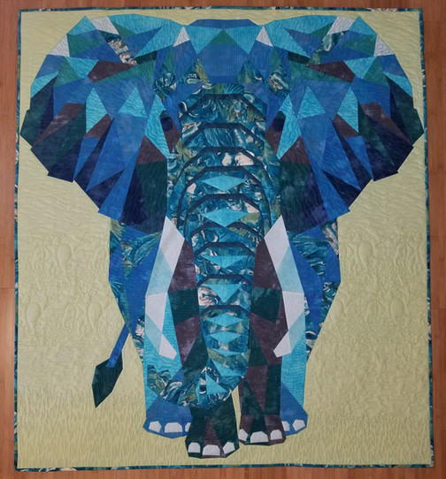 Elephant Abstractions