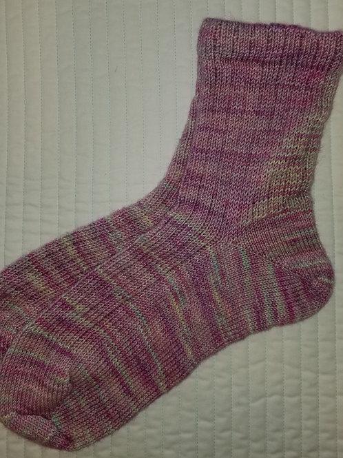 Fremont Hawthorne Ankle Socks