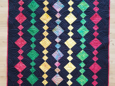 Quilt for a cause...