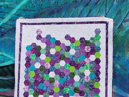 Quilt Modern Blog Hop and Giveaway