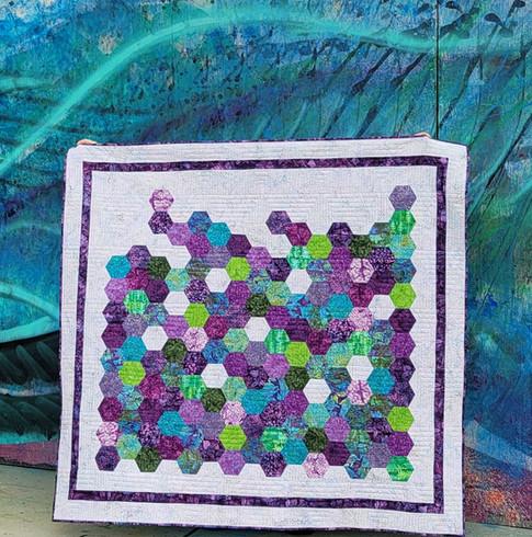 Hexagon Sprinkle