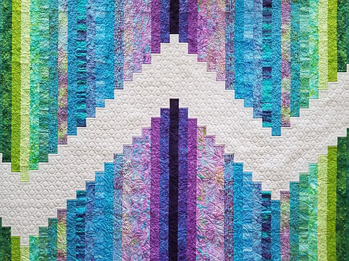 Bumping up Your Edge to Edge Quilting April 14  9am-noon Pacific time