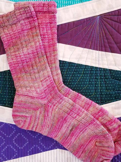 Burlingame Socks