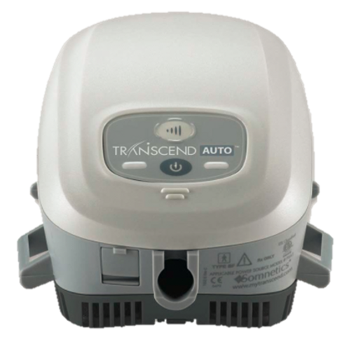 Transcend Auto Mini CPAP