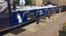 Barge Graphics