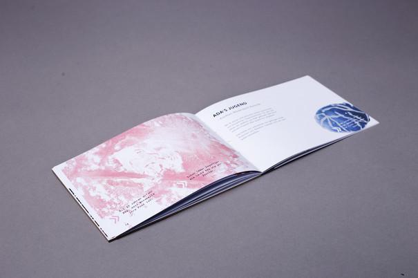 Ada Lovelace Booklet