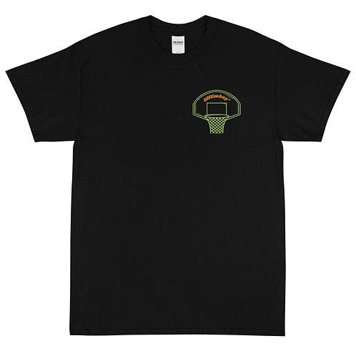 """""""all net"""" t-shirt by lilfilmboy®"""