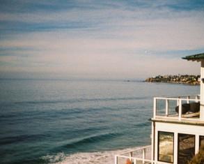 shore side.