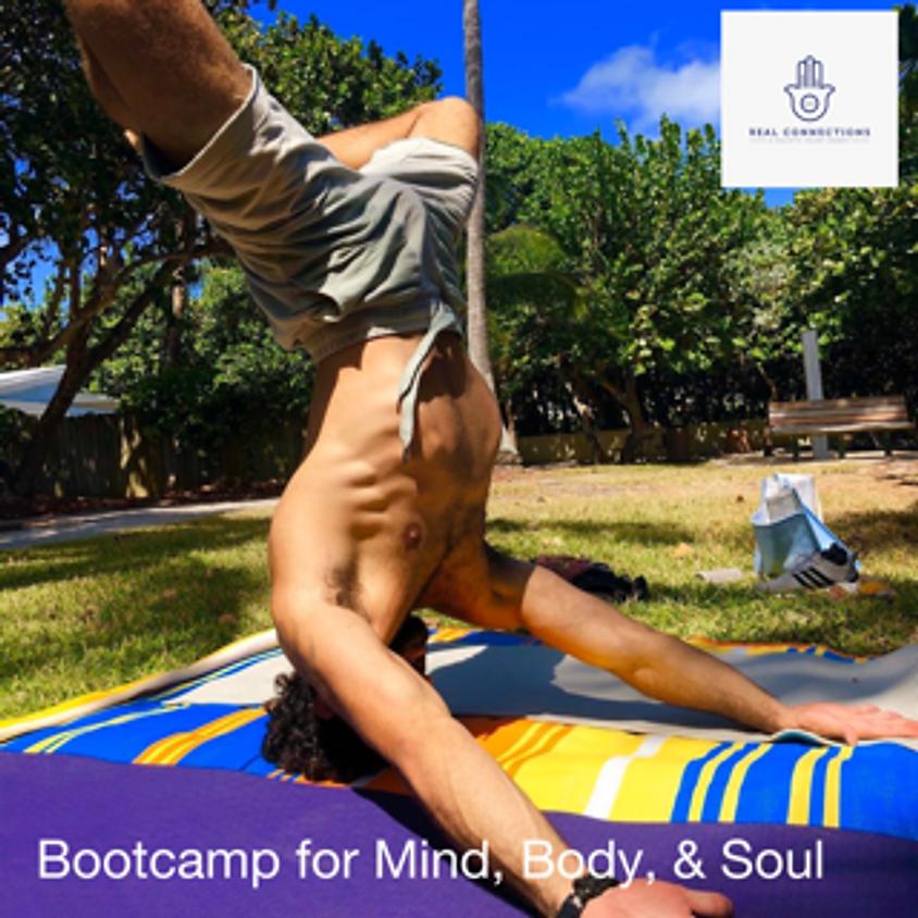 Mind, Body, & Soul Day Retreat