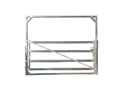 Premium 4 Rail Gate