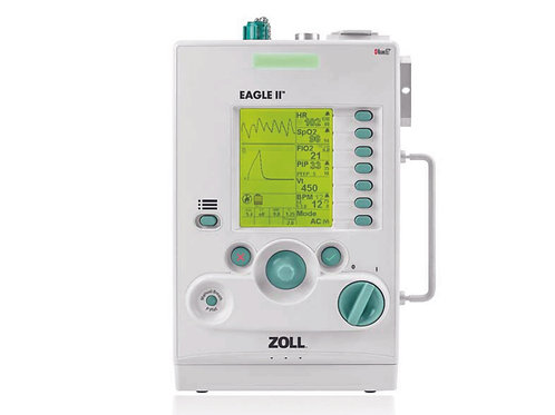 Zoll Ventilator-FDA Approved, USA Made, Only 30 Available