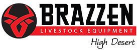 Brazzen High Desert Logo.jpg