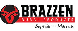 Brazzen Supplier - Marulan Rural Supplie