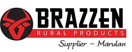 Brazzen Supplier - Marulan Rural Supplie