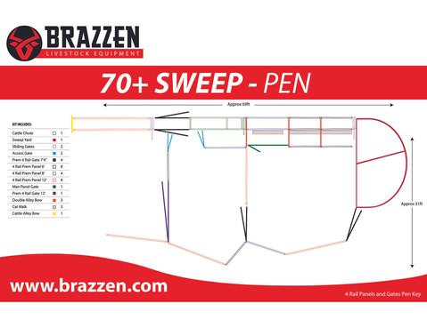 4R Cattle 70+ Sweep Pen Edit