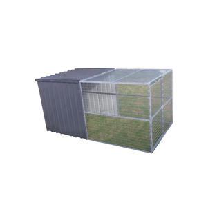 Dog Cage Single