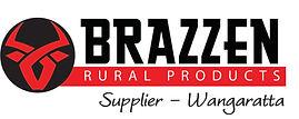 Brazzen Supplier - Wangaratta Stock Food